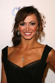 Karina Smirnoff — Stock Photo