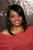Kyla Pratt — Stock Photo