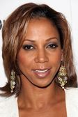 Holly Robinson Peete at the Choose Your Cause Event. Fred Segal, Santa Monica, CA. 10-25-07 — Stock Photo