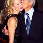������, ������: Alison Eastwood Clint Eastwood