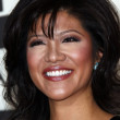 Julie Chen - Foto Stock