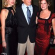 Alison Eastwood, Clint Eastwood, Marcia Gay Harden — Stock Photo #15970861