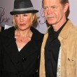 Stock Photo: Felicity Huffmand William H. Macy