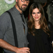 Rogan Gregory and Rachel Bilson — Stock Photo