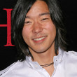 Aaron Yoo at the World Premiere of Prom Night. Cinerama Dome, Hollywood, CA. 04-09-08 — Stock Photo