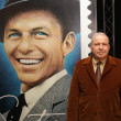 Frank Sinatra Jr. — Stock Photo