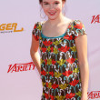 Kay Panabaker at the 2007 Power of Youth Benefiting St. Jude. The Globe Theatre, Universal City, CA. 10-06-07 - Stock Photo