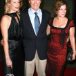 Alison Eastwood, Clint Eastwood, Marcia Gay Harden — Stock Photo #15978151