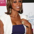 Stock Photo: Holly Robinson Peete at Choose Your Cause Event. Fred Segal, SantMonica, CA. 10-25-07