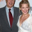 Chevy Chase and Kate Hudson — Stock Photo #15979495