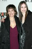 Gale Anne Hurd and daughter Lolita at 'Movies Rock' A Celebration Of Music In Film, Kodak Theatre, Hollywood, CA. 12-02-07 — ストック写真