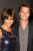 Lisa Rinna and Harry Hamlin — Foto Stock