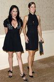 Apollonia Kotero and Ana Ortiz — Stock Photo