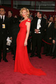 Katherine heigl chegando na 80th academy awards. kodak theatre, hollywood, ca. 24/02/08 — Fotografia Stock