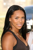 Kiely Williams at A Time For Heroes Celebrity Carnival benefitting the Elizabeth Glaser Pediatric AIDS Foundation. Wadsworth Theater, Los Angeles, CA. 06-08-08 — Stock Photo