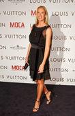 Kelly Lynch at the Gala Opening of MURAKAMI. MOCA, Los Angeles, CA. 10-28-07 — Stock Photo