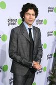 阿德里安 · 帆在绿色的星球首映和音乐会。希腊剧院,洛杉矶,ca.08/5/28 — 图库照片