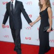 Постер, плакат: Robert Downey Jr and Susan Downey
