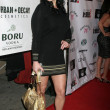 Joanie Laurer at the FULCAGE Fashion And Charity Event to benefit the Single Mom Foundation. BLVD3, Hollywood, CA. 12-05-07 - Stock Photo
