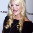 Adrienne Frantz at The Lili Claire Foundations 10th Annual Benefit Dinner Gala. Hyatt Regency Century Plaza, Century City, CA. 10-13-07 - Stock Photo