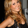 Adrienne Bailon at the T-Mobile Sidekick LX Launch Party. Griffith Park, Hollywood, CA. 10-16-07 — Stock Photo