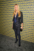 Kelly Lynch at the Fendi Redesigned Rodeo Flagship Store Launch and Ten Baguettes For Ten Years Exhibition benefitting Lacma, Fendi, Beverly Hills, CA 02-13-08 — Stock Photo