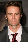 """Garret Dillahunt at the Los Angeles Premiere of """"No Country For Old Men"""". El Capitan Theater, Hollywood, CA. 11-04-07 — Stock Photo"""
