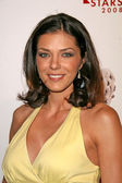 Adrianne Curry at TV Guides Sexiest Stars Party. Katsuya and S Bar, Hollywood, CA. 05-01-08 — Zdjęcie stockowe
