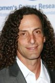 Kenny G at Saks Fifth Avenues Unforgettable Evening To Benefit EIFs Womens Cancer Research Fund. Beverly Wilshire Hotel, Beverly Hills, CA. 02-20-08 — Stock Photo