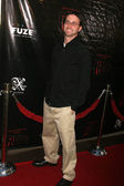 Adam Michel Smith at the Los Angeles Premiere of Rift. Linwood Dunn Theatre, Hollywood, CA. 05-02-08 — Stock Photo