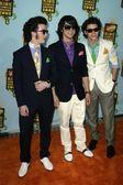Jonas Brothers — Stock Photo