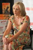 J.K. Rowling — Stock Photo