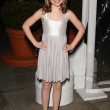 Sammi Hanratty — Stockfoto