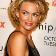 Постер, плакат: Kelly Carlson at the Nip Tuck Season 5 Premiere Screening Paramount Studios Hollywood CA 10 20 07