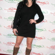 Stock Photo: Joanie Laurer at Ed Hardy Holiday Party. Ed Hardy Store, Hollywood, CA. 12-14-07
