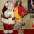 "Bai Ling at the ""Remember To Give"" Holiday Party hosted by L.A. Direct Magazine, E! Network and Ronald McDonald Charities. Les Deux, Hollywood, CA. 12-13-07 — Stock Photo #15999781"