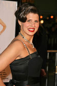 "Erin Fogel at the World Premiere of ""27 Dresses"". Mann Village, Westwood, CA. 01-07-08 — Stock Photo"