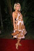 Paris Hilton — ストック写真