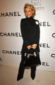 Kelly Carlson at the Chanel and P.S. Arts Party. Chanel Beverly Hills Boutique, Beverly Hills, CA. 09-20-07 — Stock Photo