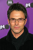 Tim Daly — Foto Stock