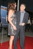 Robert Forster and Vanessa Parise — Stock Photo