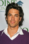 Adam Garcia at Point Foundation Honors the Arts. Jim Henson Studios, Hollywood, CA. 11-03-07 — Stock Photo