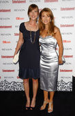 Katherine Flynn and Jane Seymour at Entertainment Weeklys 5th Annual Pre-Emmy Party. Opera and Crimson, Hollywood, CA. 09-15-07 — Stock Photo