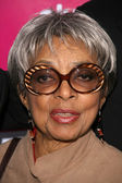 Ruby Dee — Stock Photo