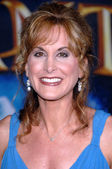 "Jodi Benson at the Los Angeles premiere of ""Enchanted"". El Capitan Theatre, Hollywood, CA. 11-17-07 — Stock Photo"