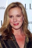 Elizabeth Perkins at the ELLE Magazine's 14th Annual Women In Hollywood Party. Four Seasons Hotel, Beverly Hills, CA. 10-15-07 — Stock Photo