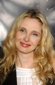 Julie Delpy at a Industry Screening of American Gangster. Arclight Hollywood, Hollywood, CA. 10-29-07 — Stock Photo