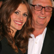 Постер, плакат: Julia Roberts and Mike Nichols