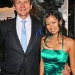 Постер, плакат: Sebastian Roche and Ivy Nguyen