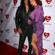 Slash and wife Perla — Stockfoto #16012579